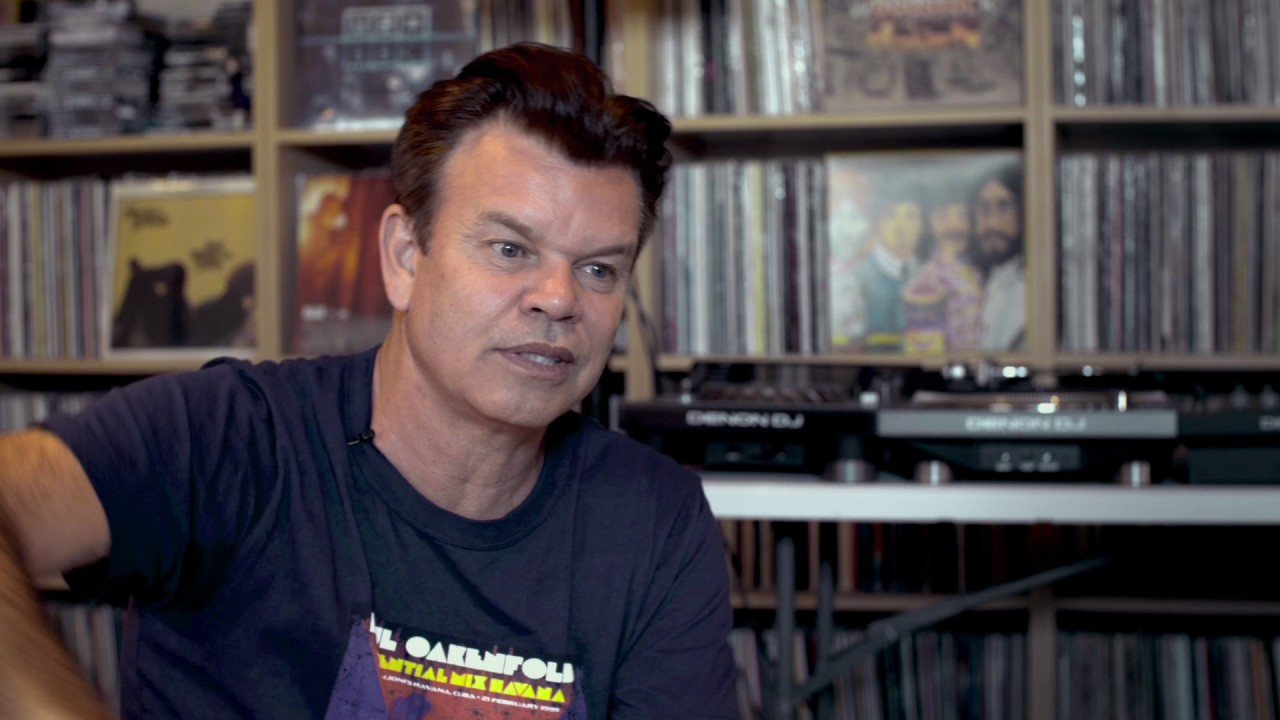 Paul Oakenfold to perform atop Mount Everest on April 11