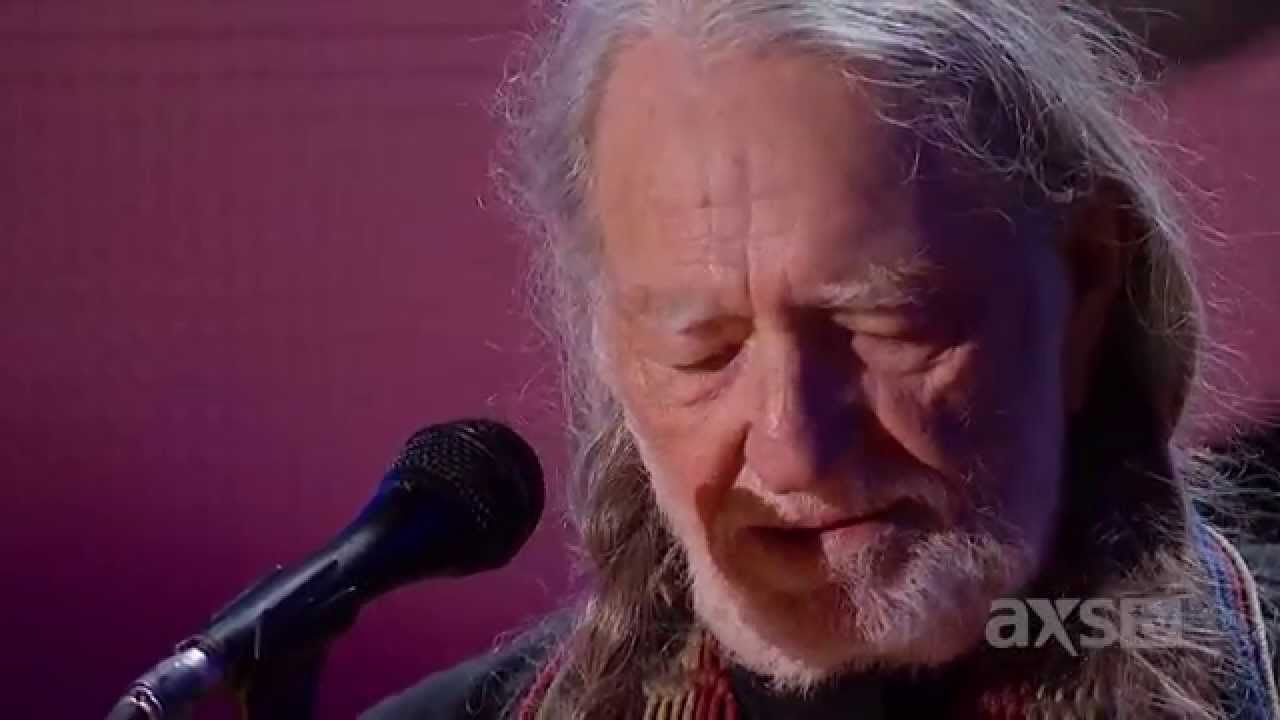 Ageless legend Willie Nelson is on the road again