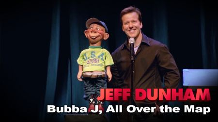 Jeff Dunham to perfrom at Saratoga's Mountain Winery following Perfectly Unbalanced tour