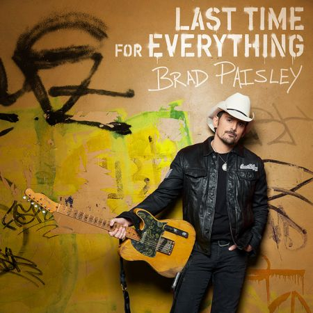 """Brad Paisley's """"Last Time for Everything"""""""