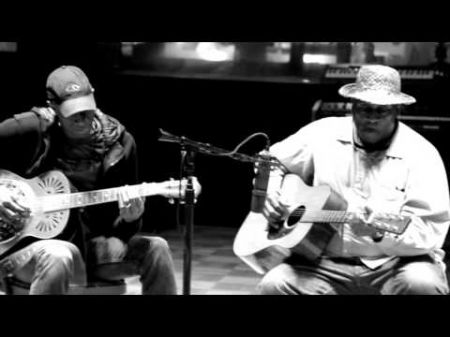 Taj Mahal and Keb' Mo' announce joint tour in support of new album 'TajMo'