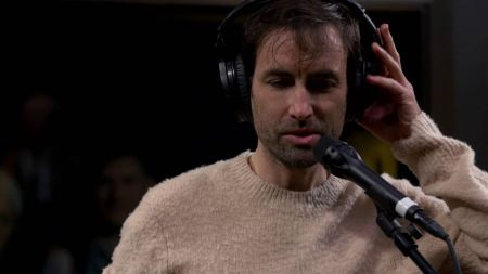 Andrew Bird to play Mountain Winery between High Sierra Music Festival dates