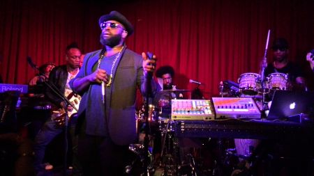 The Roots to play Mountain Winery during select summer dates