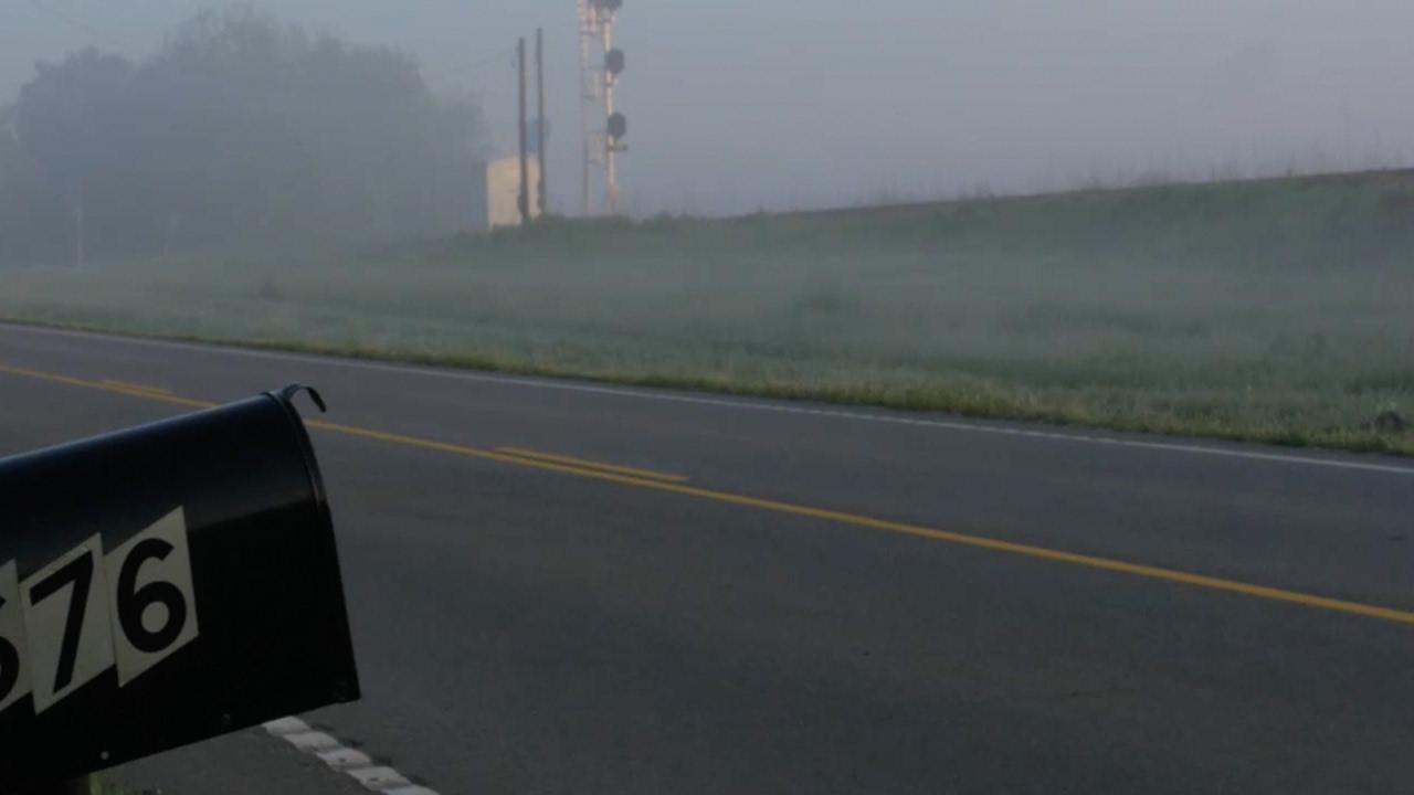 Country singer Jason Eady releases music video for 'Why I Left Atlanta'