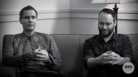Interview: Sigur Rós talk about the need to 'change things up' at U.S. tour launch