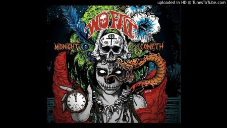 Wo Fat to play first show in Canada at Calgary's 420 Music and Arts Festival