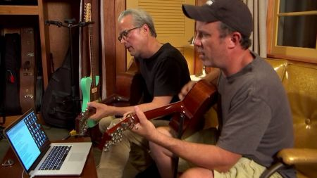 Radney Foster and Kyle Hutton raise foster-care awareness with 'The Foster EP'