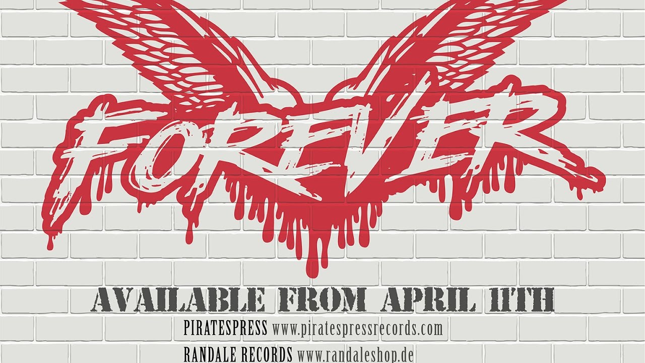 'Forever' by Cock Sparrer is classic punk