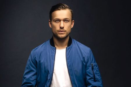 Party Favor gets ready to throw down at Day Club Palm Springs this Friday, April 21.
