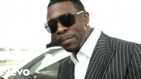 5 things you didn't know about R&B vet Keith Sweat