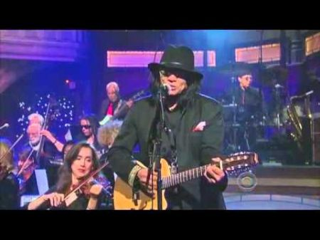 'Sugar Man' Rodriguez to play the City National Grove of Anaheim in May