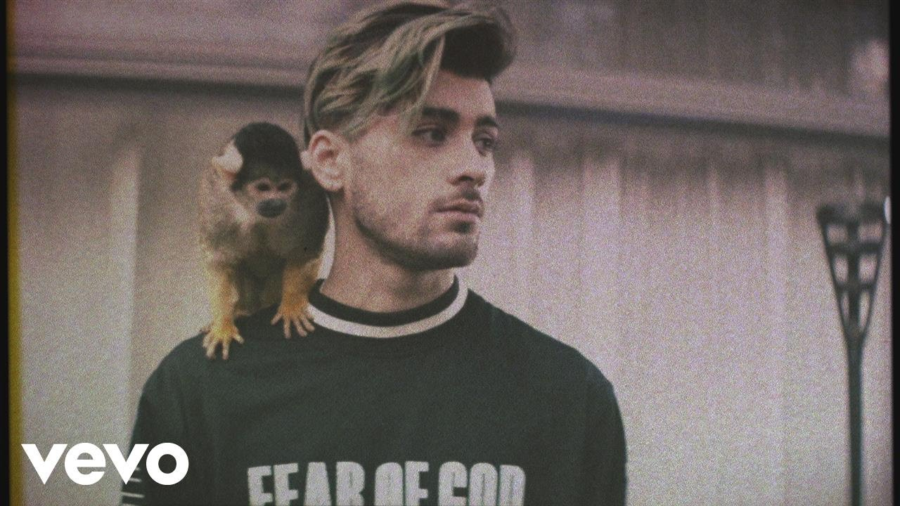 Zayn gets into some 'high-jinx' in 420-friendly 'Still Got Time' video