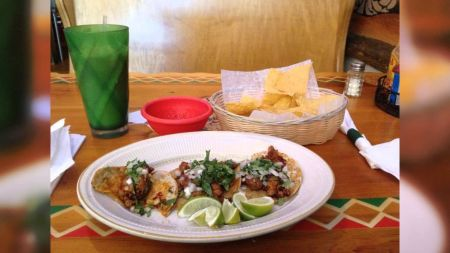 Best bars and restaurants to celebrate Cinco de Mayo in Orlando 2017