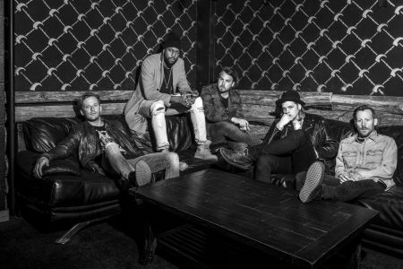 Fire From the Gods release music video for 'The Voiceless'