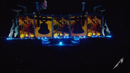 Metallica Dallas concert releases more tickets for AT&T Stadium concert