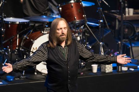Tom Petty and the Heartbreakers are a force live in concert