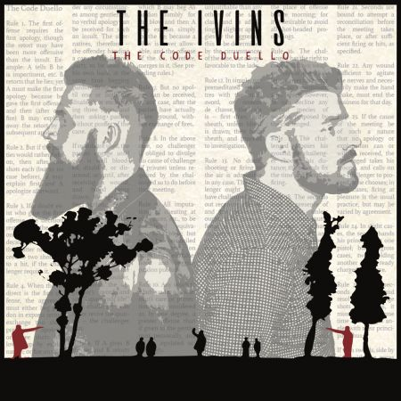 Interview: Jim Ivins Discusses The Ivins' Long-Awaited Debut Album, 'The Code Duello'