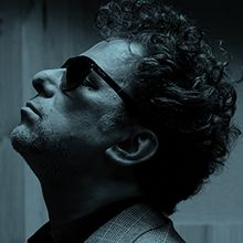 Andres Calamaro tickets at The Warfield in San Francisco