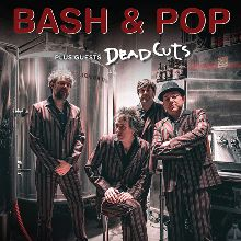Bash & Pop tickets at The Garage in London