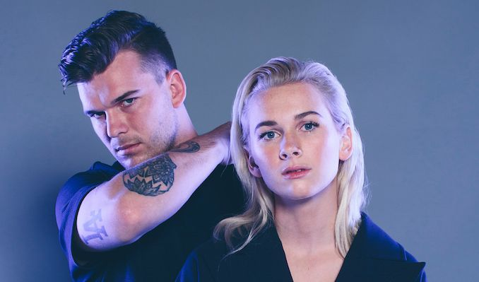 BROODS tickets at Rams Head Live!, Baltimore