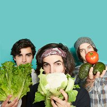 CHON tickets at Fonda Theatre in Los Angeles