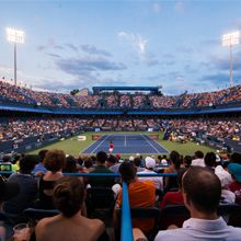 Citi Open tickets at Rock Creek Park Tennis Center in Washington