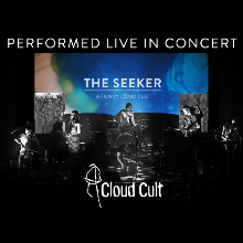 Cloud Cult tickets at The Sinclair in Cambridge