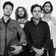 Dawes tickets at Ogden Theatre in Denver
