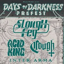 Days of Darkness Pre-Fest tickets at Rams Head Live! in Baltimore