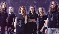 Epica tickets at Rams Head Live!, Baltimore tickets at Rams Head Live!, Baltimore