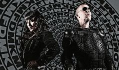 KMFDM tickets at The Regency Ballroom in San Francisco