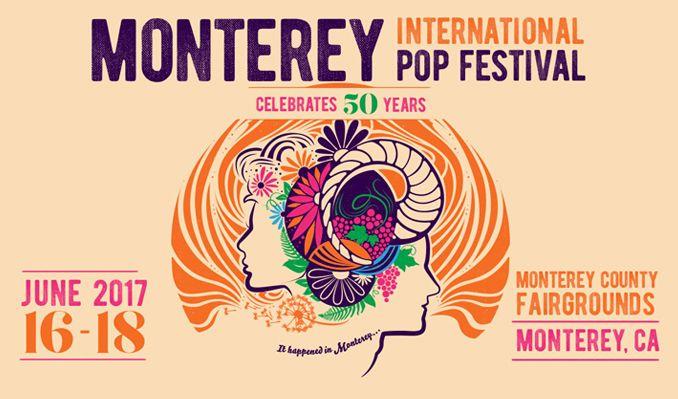 International Food Festival  Monterey