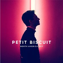 Petit Biscuit tickets at The Warfield in San Francisco