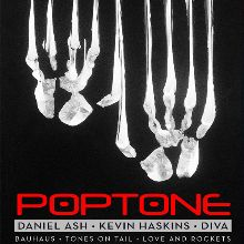 Poptone tickets at Gothic Theatre in Englewood