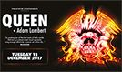 Queen + Adam Lambert tickets at The O2 in London