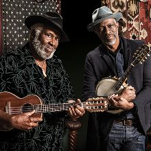 TajMo: The Taj Mahal & Keb' Mo' Band tickets at The Mountain Winery in Saratoga