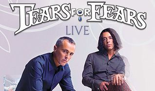 Tears For Fears tickets at Arvest Bank Theatre at The Midland in Kansas City