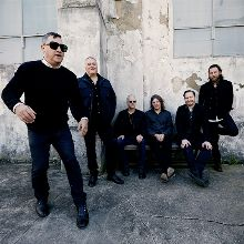 The Afghan Whigs tickets at Rams Head Live!, Baltimore