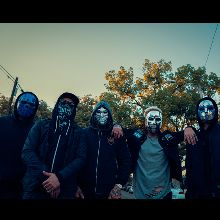 Hollywood Undead tickets at Rams Head Live! in Baltimore