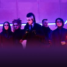 Motionless In White tickets at Rams Head Live!, Baltimore