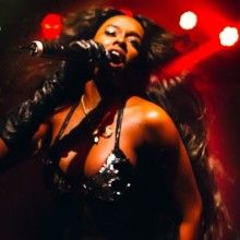 Azealia Banks tickets at Rams Head Live! in Baltimore