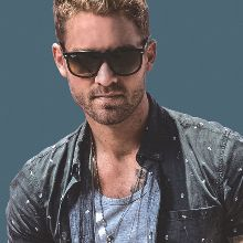 Brett Young tickets at Rams Head Live! in Baltimore