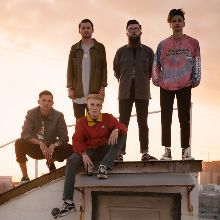 Neck Deep tickets at Rams Head Live!, Baltimore