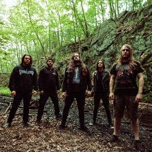 The Black Dahlia Murder tickets at Rams Head Live! in Baltimore