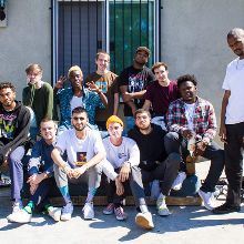BROCKHAMPTON tickets at Rams Head Live!, Baltimore