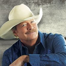 Alan Jackson tickets at Spectrum Center, Charlotte