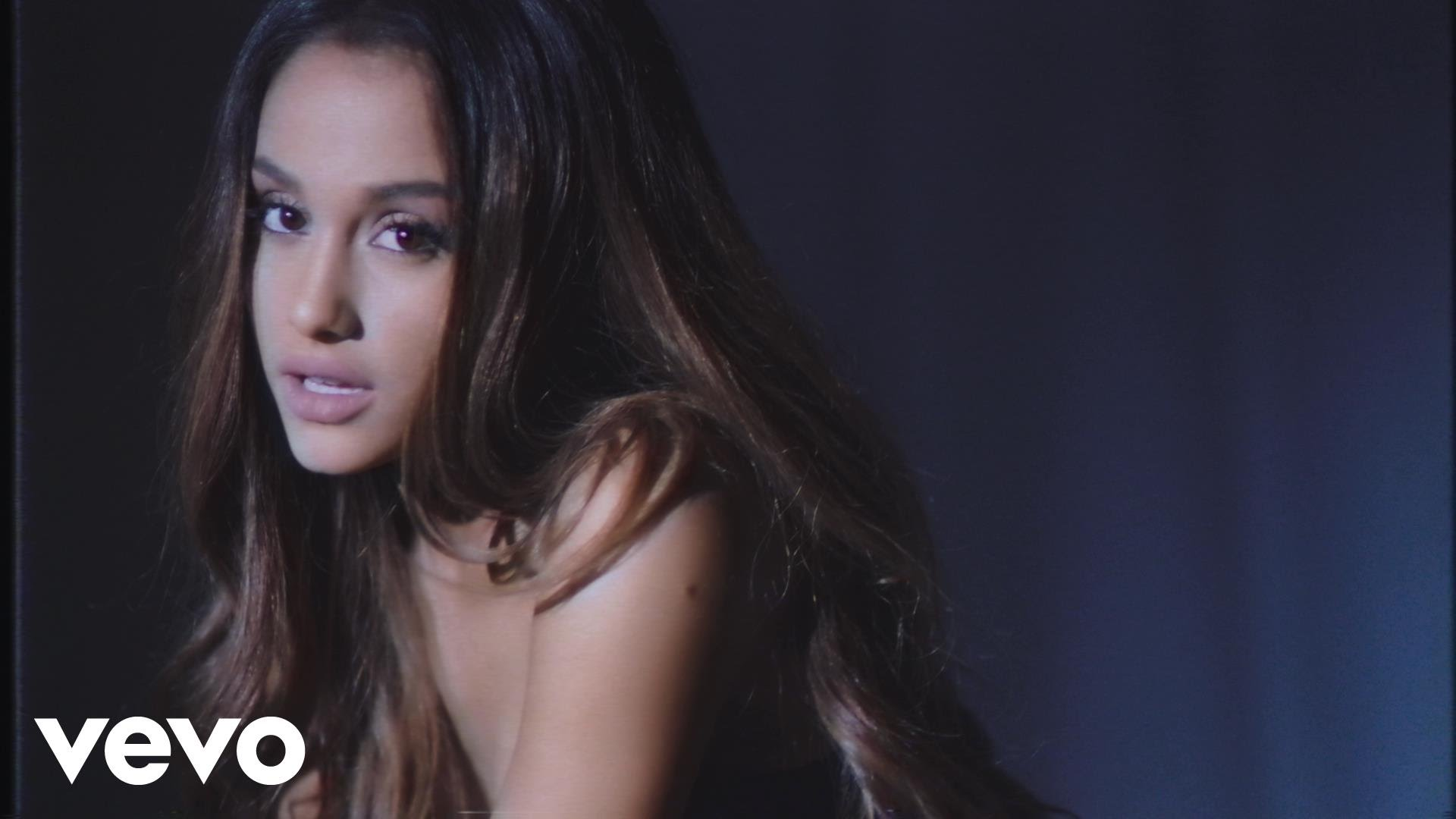 Ariana Grande's New Into You' Video Is Here and, as Promised, It's Not a Big BougieFacade'