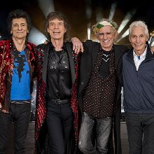 The Rolling Stones tickets at Fedexfield, Hyattsville
