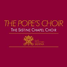 Sistine Chapel Choir tickets at Arie Crown Theater, Chicago