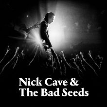 Nick Cave & The Bad Seeds tickets at The Anthem in Washington